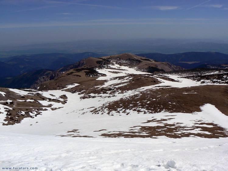 hegytető