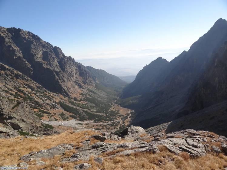Kis-Tarpataki völgy