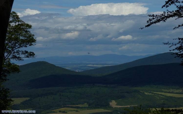 Kéked Szurok-hegy Tátra