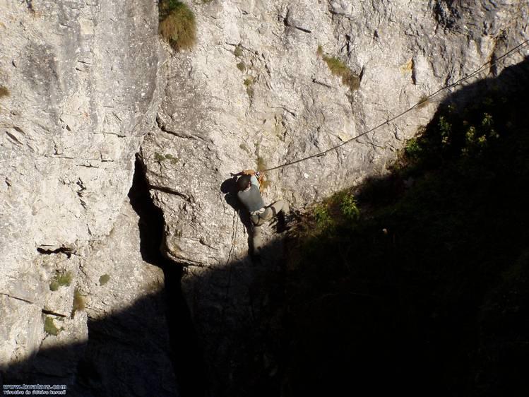 Kifelé a barlangból
